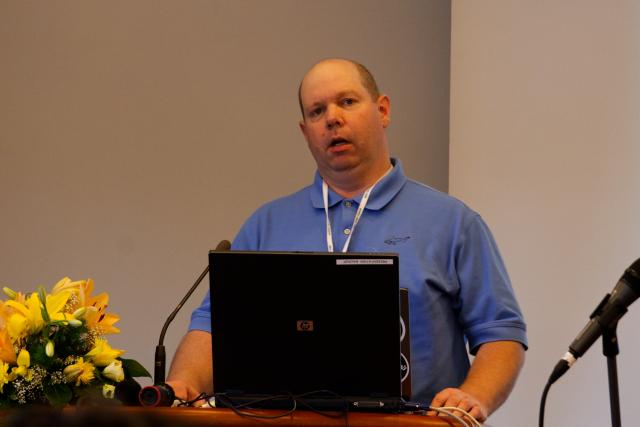 Marty Hannigan (ARIN)